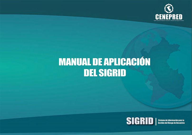 Manual SIGRID